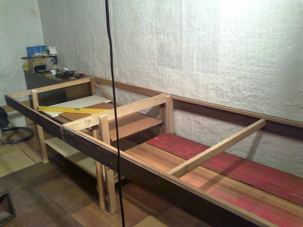 """Projekt """"podrum"""" Fotografija1997"""
