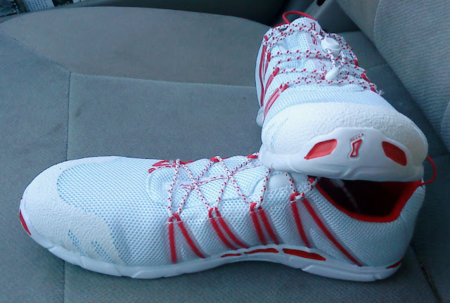 Inov-8 Bare-X Lite 150 view 3