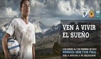 Argentina Chile online vivo sub20 9 Enero
