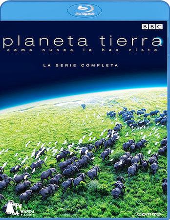 Planeta Tierra [BBC][BDRip 720p][Dual AC3][Subs][2006][11/11]