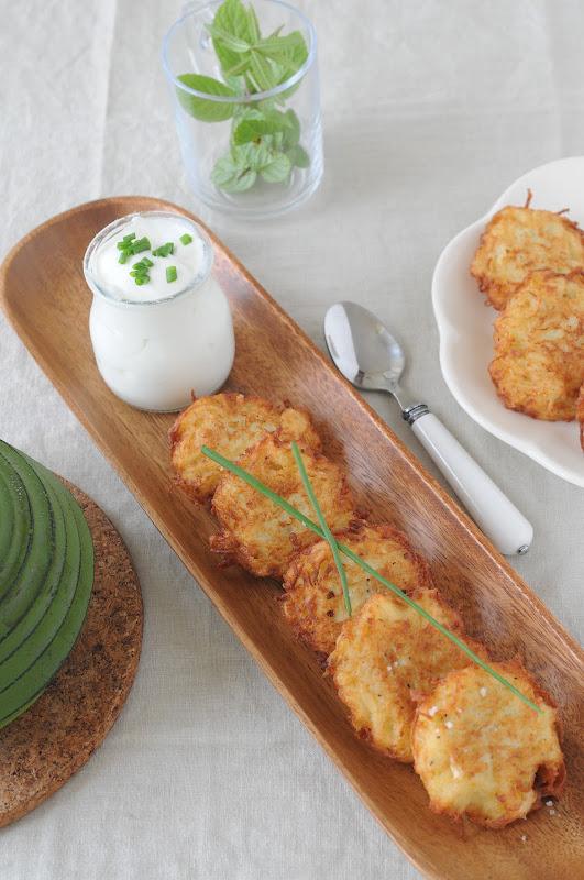 potato pancakes, latkes, hanukah