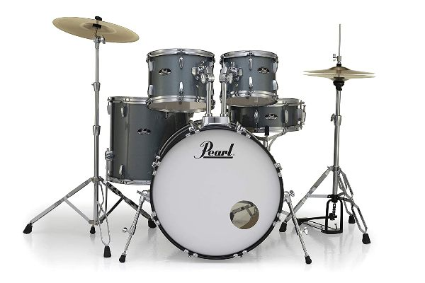 Pearl Best Acoustic Drum Sets In India