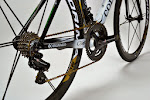 2015 Colnago C60 Italia Campagnolo Record EPS Complete Bike at twohubs.com