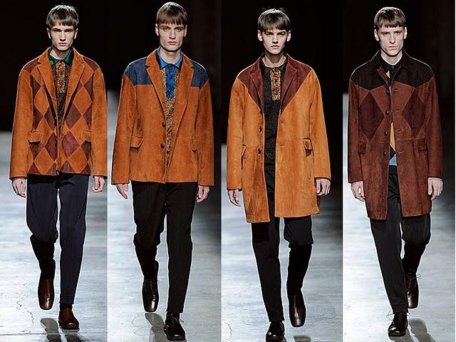 the roller coaster preview milan men fashion week fall