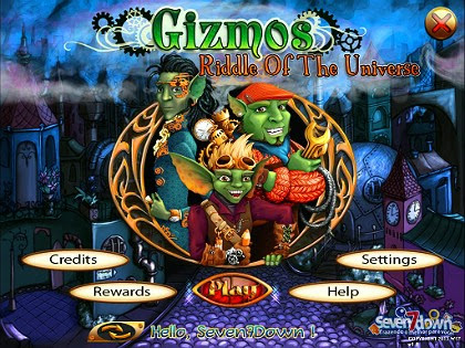 Gizmos: Riddle of the Universe Final