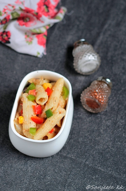 Recipes   Four Healthy Pasta Dishes
