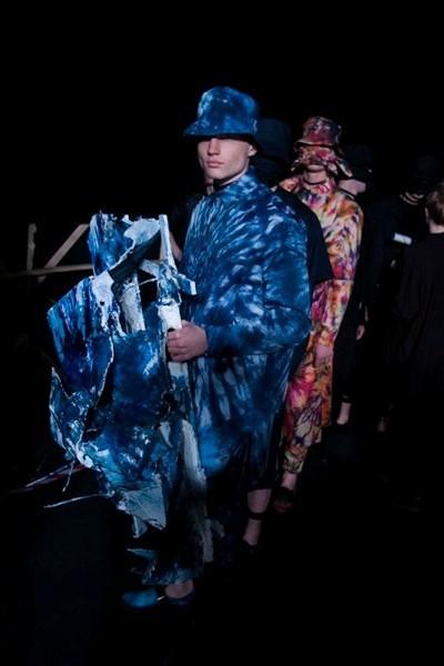 *時尚設計師團隊評選:2014 年春夏最值得注目的男裝品牌 10
