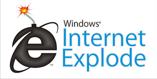 Internet Explode