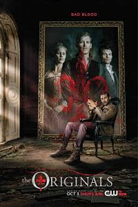 The Originals 1×18 The Big Uneasy Online