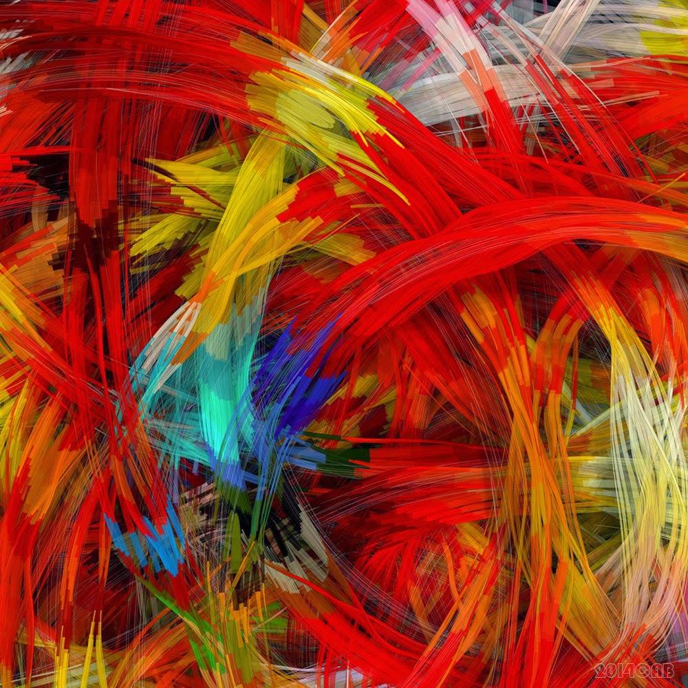 Testclod dessin num rique tr s color - Dessin colore ...