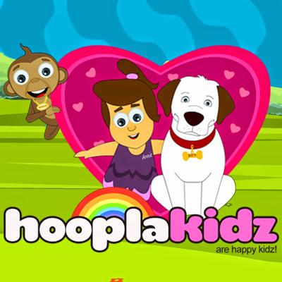 Hooplakidz Nursery Rhymes Free