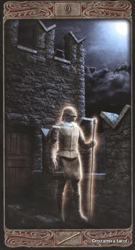 Таро Призраков — Ghost Tarot 528_58