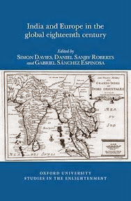 [Davies: India and Europe in the global eighteenth century, 2014]