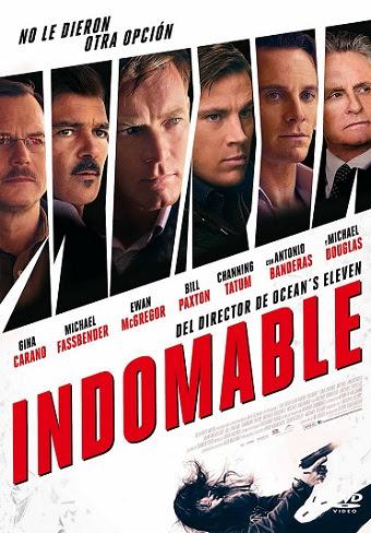 Indomable 2011 DVDRip Latino