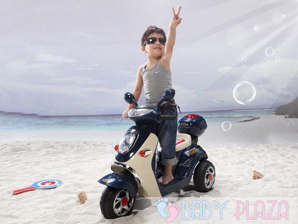 Kết quả hình ảnh cho xe máy điện cho bé