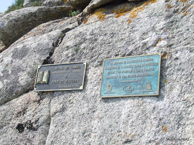 Cabo Fisterra e Santiago de Compostela 18 e 19/09/2012 DSCF5257
