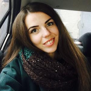 Olena Sivchuk