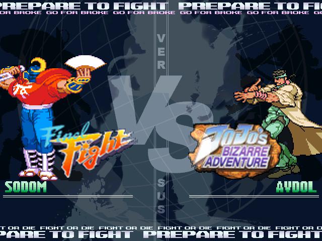 [SP] Marvel vs Dc vs SNK vs Capcom 1.0 Mm-cgof-04