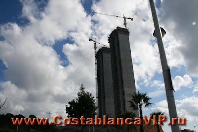 новостройки, CostablancaVIP