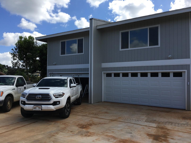Zs Overhead Doors Garage Door Services