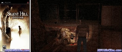 Silent Hill: Origins – USA PSP Download