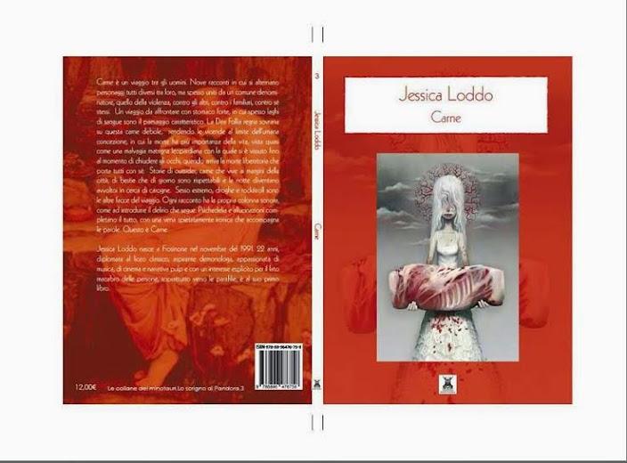 Carne di Jessica Loddo