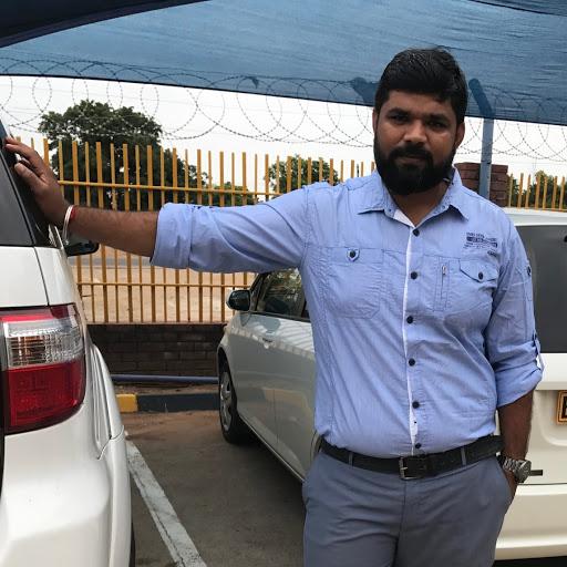 Gurumoorthy Jothiraman review