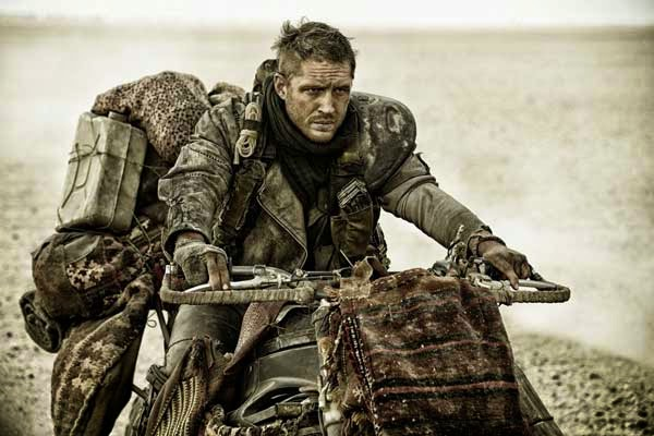 Mad Max Fury Road Tamil Review