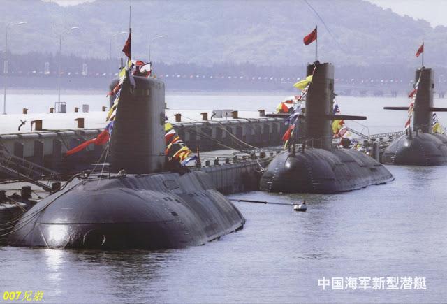 Resultado de imagen de submarinos de pakistan