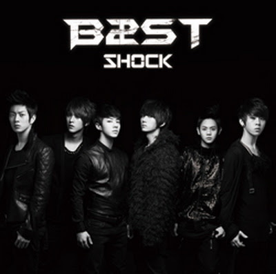 Asian Band Group ♪♫: BEAST  Shock JAPAN MV + MP3