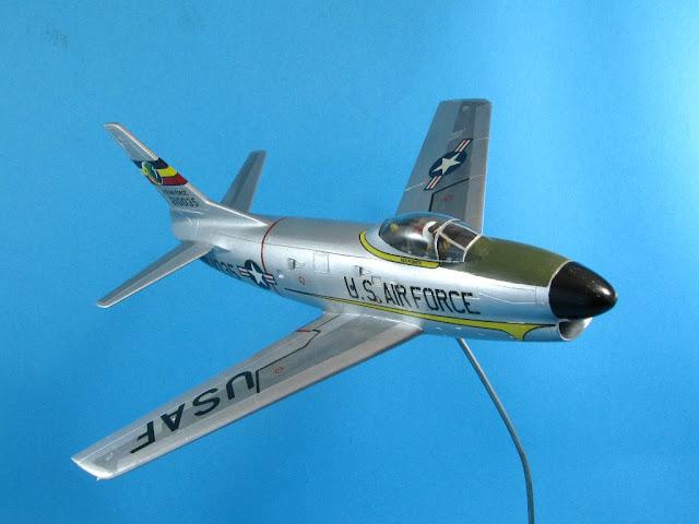 Airfx F-86D