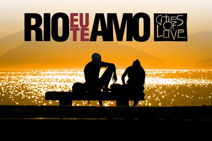 Ρίο, Σ' Αγαπώ (Rio, Eu Te Amo / Rio, I Love You) Wallpaper