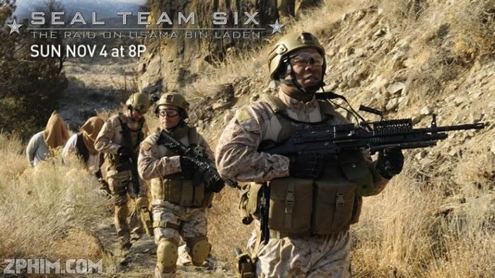 Ảnh trong phim Biệt Đội 6: Cuộc Săn Đuổi Osama Bin Laden - Seal Team Six: The Raid on Osama Bin Laden 1