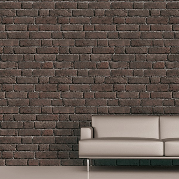 Linnettes verden film ungdomsrom har endelig bestemt meg for Brick architecture styles
