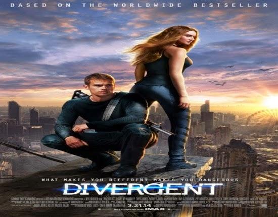 فيلم Divergent مترجم اون لاين