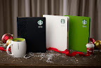 Thumbnail image for The Starbucks® 2013 Planner And Christmas Beverages