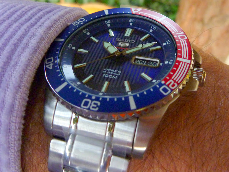 SRP551 pepsi | MONSTERWATCHES