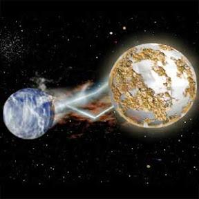 Fenomena Planet Nibiru dan Teori Kiamat 2012