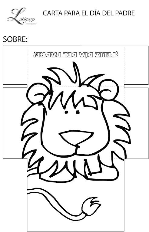 león día padre