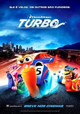 Filme Poster Turbo TS XviD & RMVB Dublado