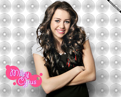 2012, Miley Cyrus, Wallpapers