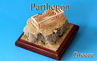 Parthenon ‐Greece‐