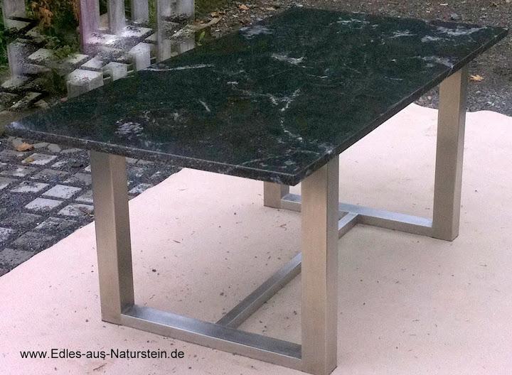 esstisch wohnzimmertisch gartentisch terrassentisch naturstein 200 90 granit ebay. Black Bedroom Furniture Sets. Home Design Ideas