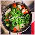 Receita de sopa (sem batata)