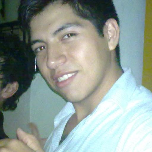 Omar Avalos
