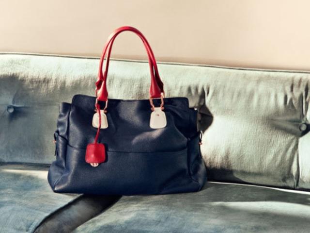 Wieviele Taschen braucht eine Frau