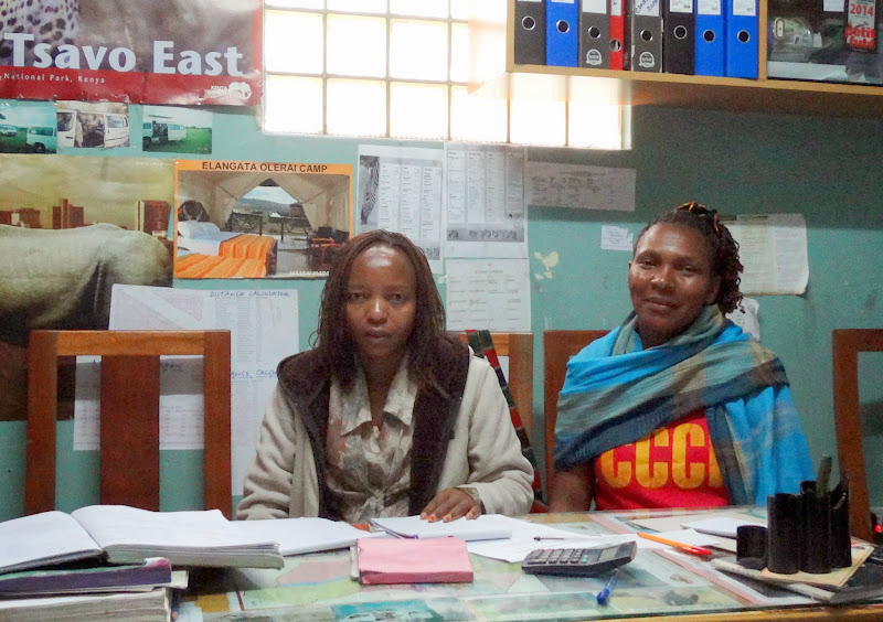 Отзыв о сафари в Танзании с Джоки турс