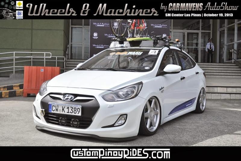 Wheels & Machines The Custom Sedans Custom Pinoy Rides Car Photography Manila Philippines pic1