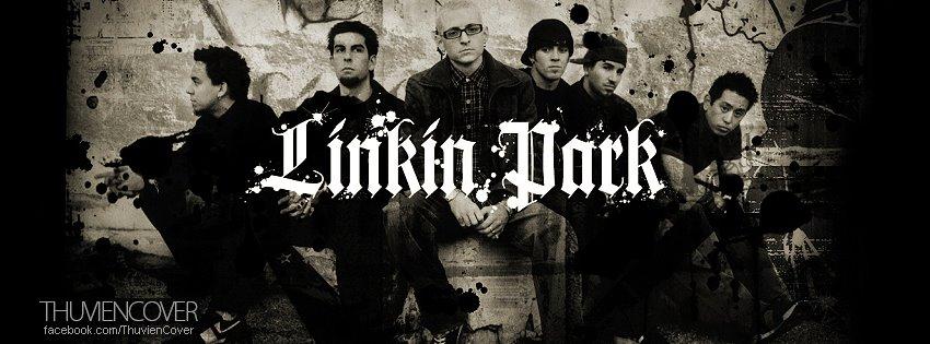 Hình ảnh nhóm nhạc Linkin Park