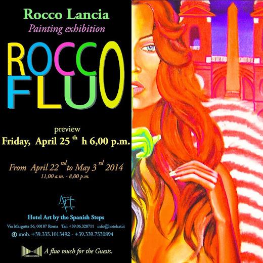 Invito a Rocco Fluo